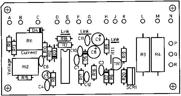 power supply 40a  u2013 opi